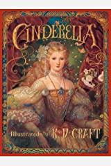 Cinderella Kindle Edition