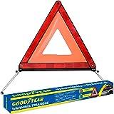 Goodyear 905500 Folding Warning Triangle