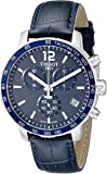 [ティソ]TISSOT T-Sport Quickster Chrono 腕時計 T095.417.16.047.00[正規輸入品]