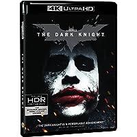 Deals on Dark Knight, The 4K Ultra HD + Blu-ray