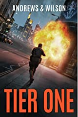 Tier One (Tier One Thrillers Book 1) Kindle Edition