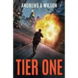 Tier One (Tier One Thrillers Book 1)