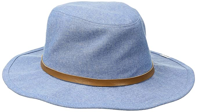 RVCA Women s Poolside Sun Hat 95bdc3834a84