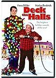 Deck the Halls [Blu-ray]