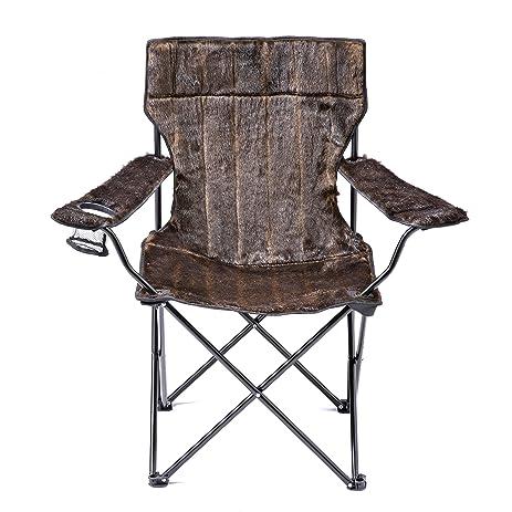 amazon com donna salyers fabulous furs spectator chair sable