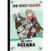 The Crazy Agenda (curso 2018-2019) (The Crazy Haacks)