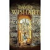 Going Back (Marcus Corvinus Book 20)