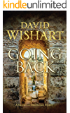 Going Back (Marcus Corvinus Book 20)