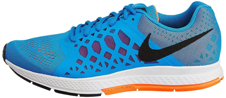 buy online 83950 1e5d9 ... Nike Air Zoom Pegasus 31 Zapatillas de running, Hombre, Azul   Negro    Verde ...