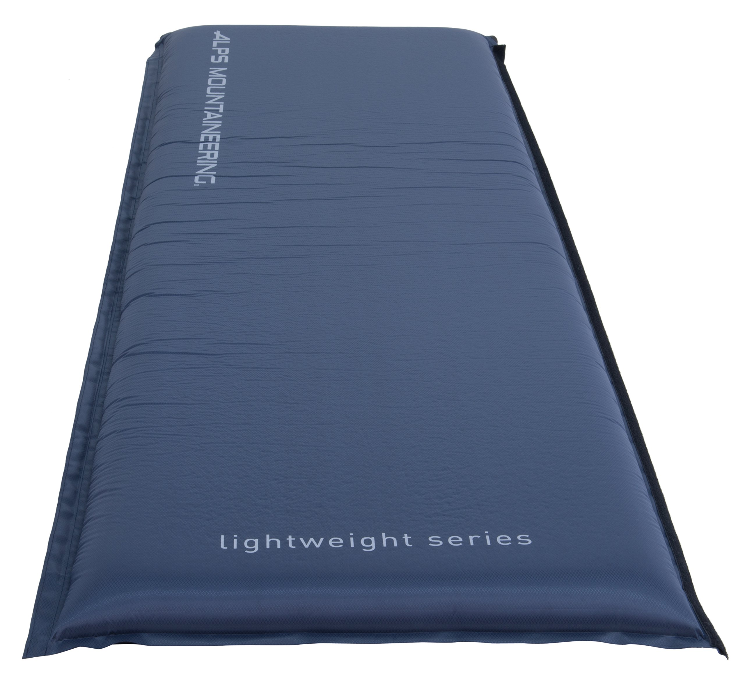 ALPS Mountaineering Lightweight Series Self-Inflating Air Pad-Double by ALPS Mountaineering (Image #2)