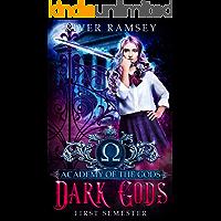 Dark Gods: An Academy Bully Romance (Academy of the Gods Book 1) (English Edition)