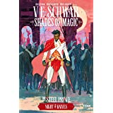 Shades of Magic: The Steel Prince #2.3: The Night of Knives (Shades of Magic - The Steel Prince)