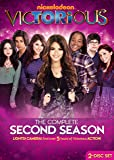 Victorious: The Complete Second Season / (Full) [DVD] [Region 1] [NTSC] [US Import]