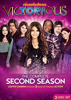 Victorious Cast Featuring Victoria Justice Victorious Music