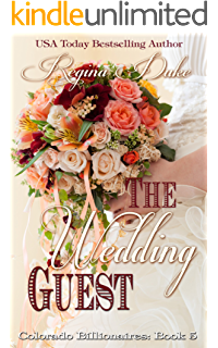 The wedding wager colorado billionaires book 1 kindle edition the wedding guest colorado billionaires book 5 fandeluxe Document