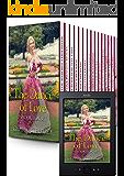 The Dance of Love: 15 Book Box Set Sweet Regency Romance