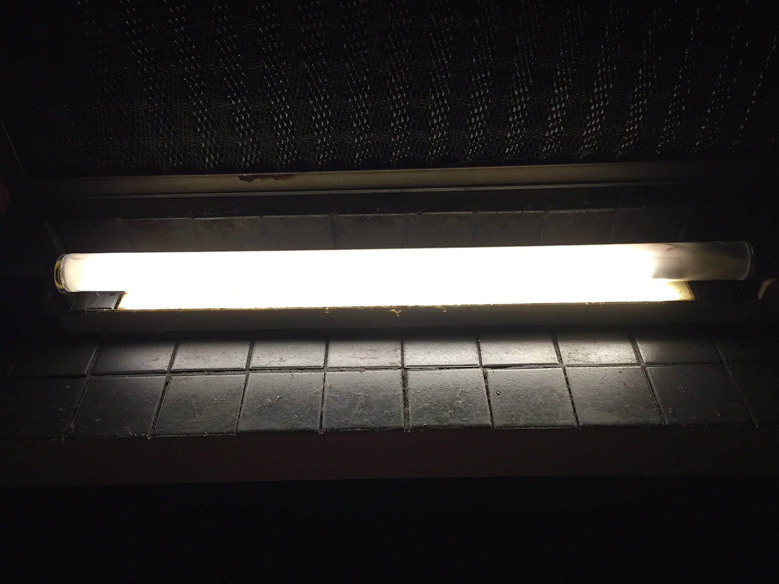 60W LUMILINE CLEAR 17.75INCH 17266 507060 LI60-2 by LumilineLives (Image #5)
