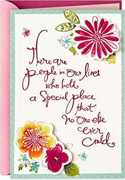 Amazon Com Hallmark Birthday Card For Friend People Like You 499rzb1362 Office Products
