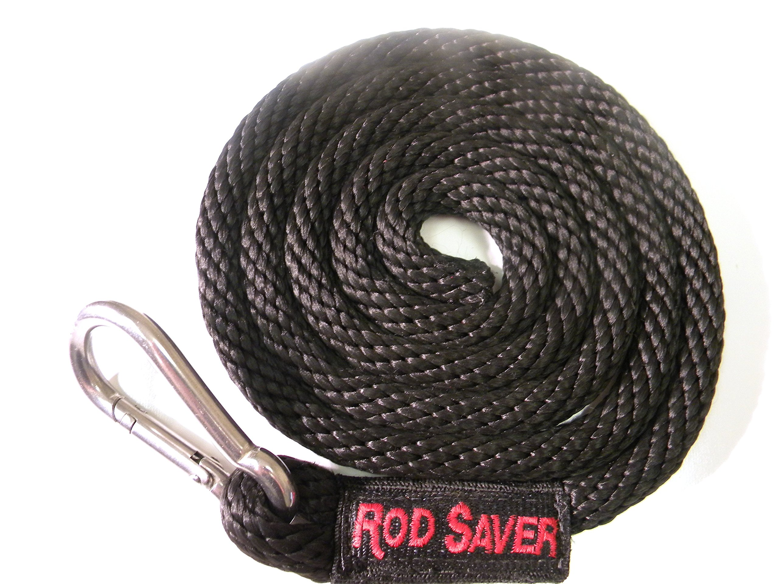 Rod Saver Quick Release 1'' Trailer 1'' x 4' Tie Down