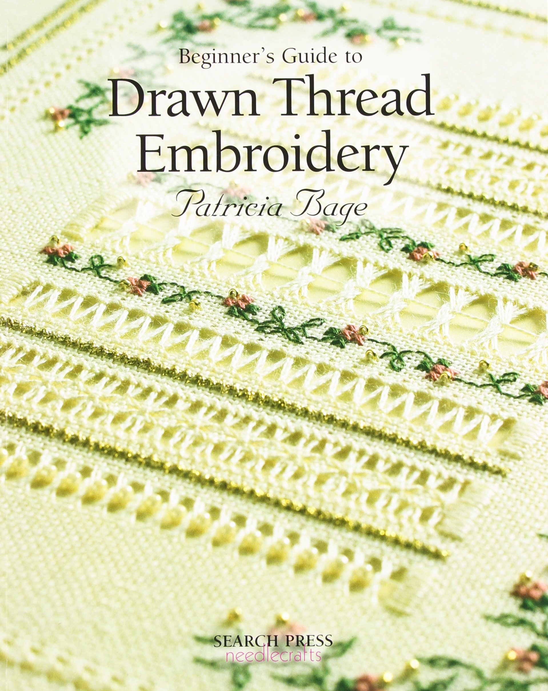 Rococo (embroidery) for beginners: schemes and tips