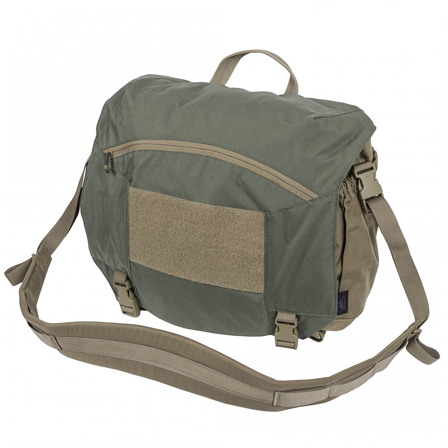 Helikon-Tex Urban Courier Bag Large -Cordura- Adaptive Grün/Coyote A