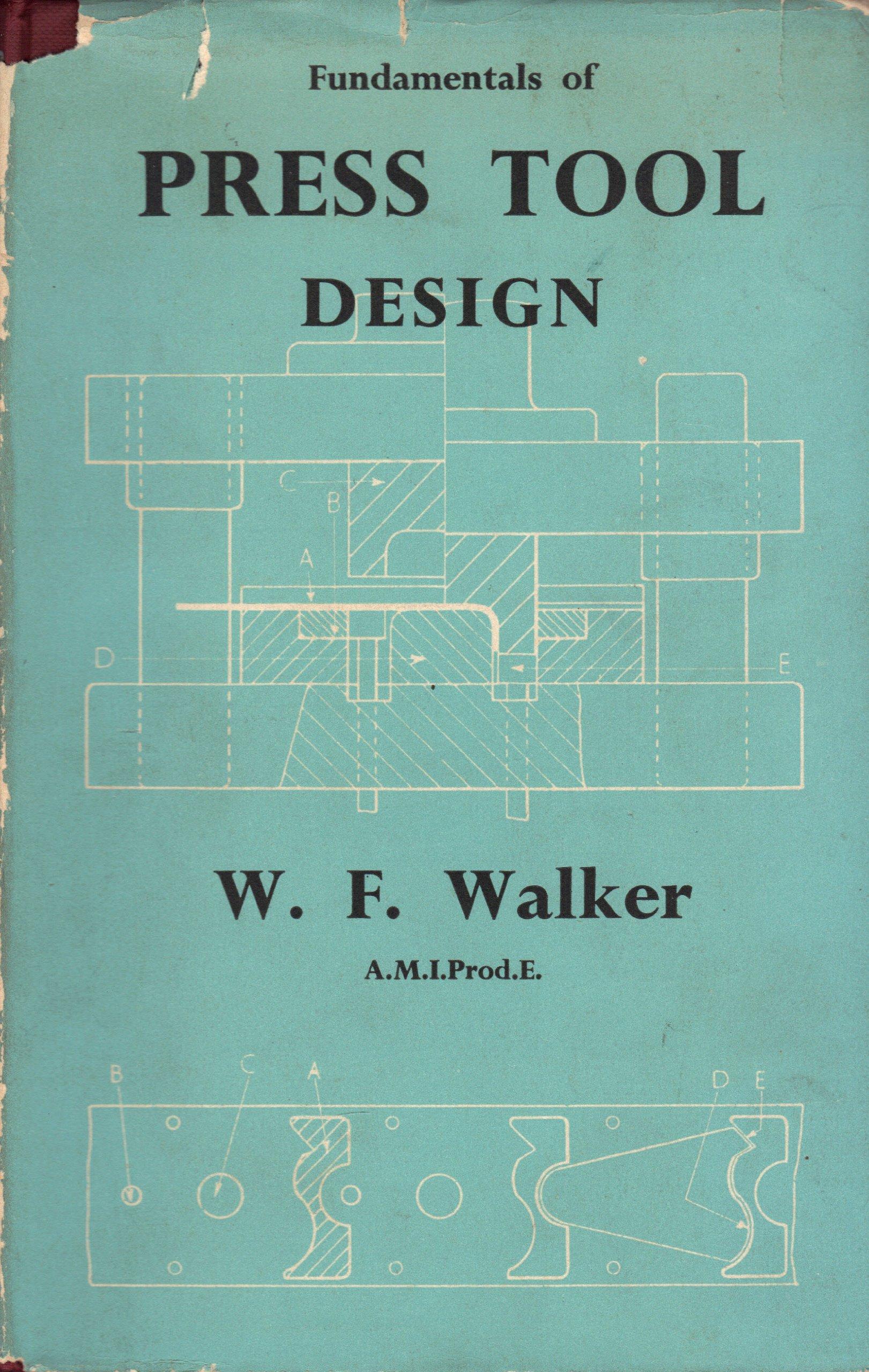 PRESS TOOL DESIGN BOOKS EBOOK