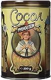 Van Houten Cocoa Powder Yellow Tin 500 g