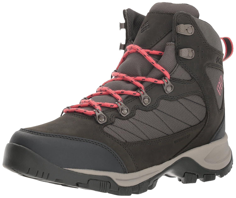 Columbia Womens Cascade Pass Waterproof Hiking Boot