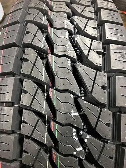 Amazon Com Atlas Tire Priva A T All Terrain Tire 31x10 50r15lt