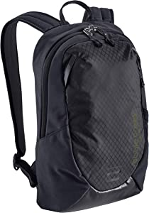 Eagle Creek Wayfinder Backpack Mini, Jet Black, 12L, One Size
