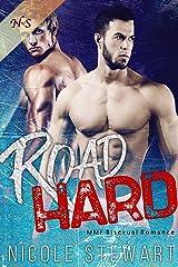 Road Hard: MMF Bisexual Romance Kindle Edition