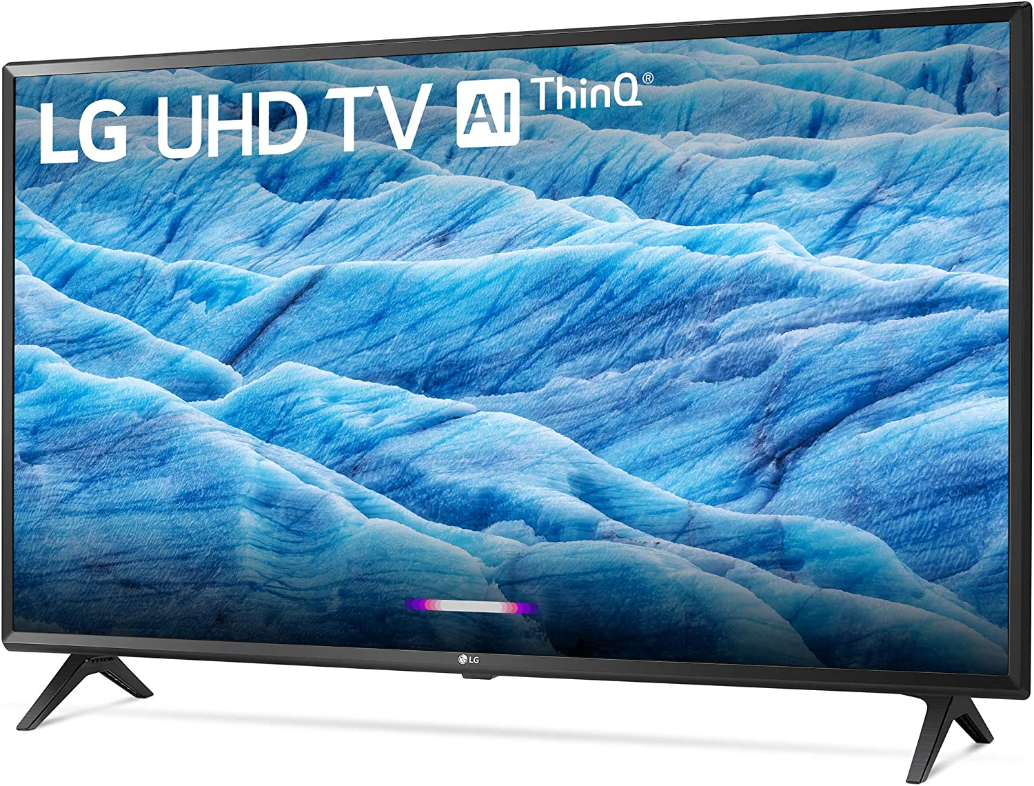 Image result for Stream with LG's 49-inch 4K UHD Smart TV on sale for just $250 today only
