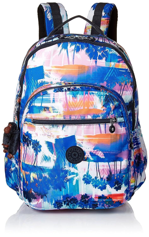 fecb6f07936 Kipling Seoul GO XL Printed Prisms Laptop Backpack, Prntdprism ...