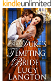 The Duke's Tempting Bride: A Historical Regency Romance Book