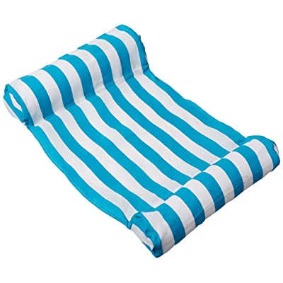 Swimline Premium Water Hammock Pool Float: Toys & Games