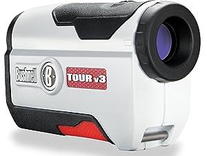 Bushnell Tour V3 JOLT laser rangefinder