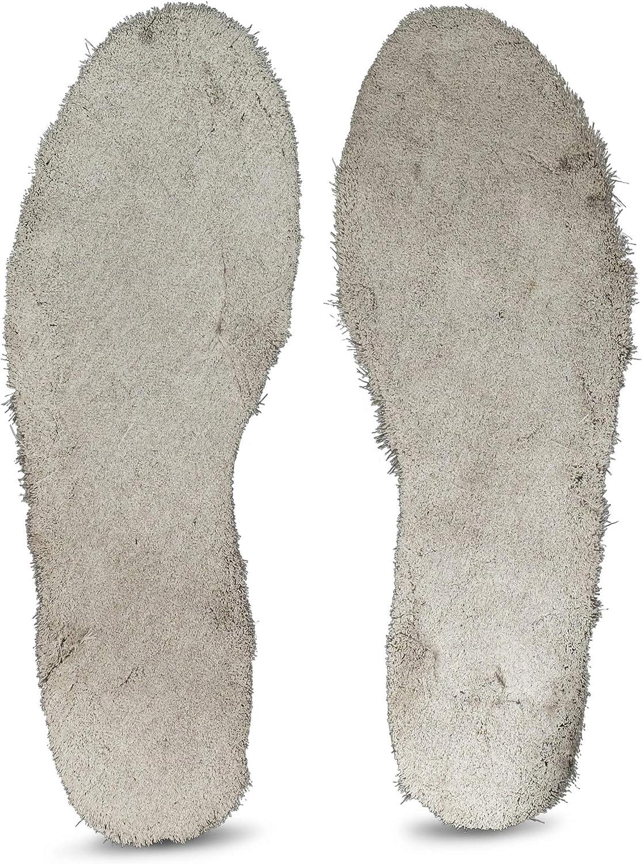 Amazon.com: Reindeer Fur Insoles (Mens