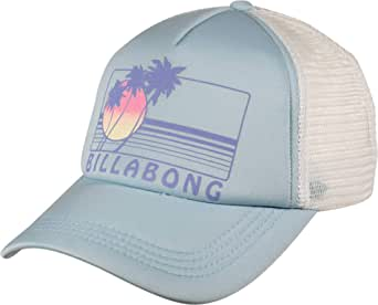 BILLABONG Women's Across Waves Trucker Hat