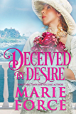 Deceived by Desire (Gilded Series Book 2)