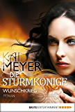 Die Sturmkönige - 3: Roman