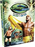 WWE: Summerslam - The Complete Anthology, Vol. 1 1988-1992 [Import]