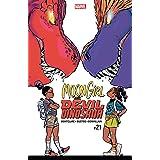Moon Girl and Devil Dinosaur (2015-2019) #21