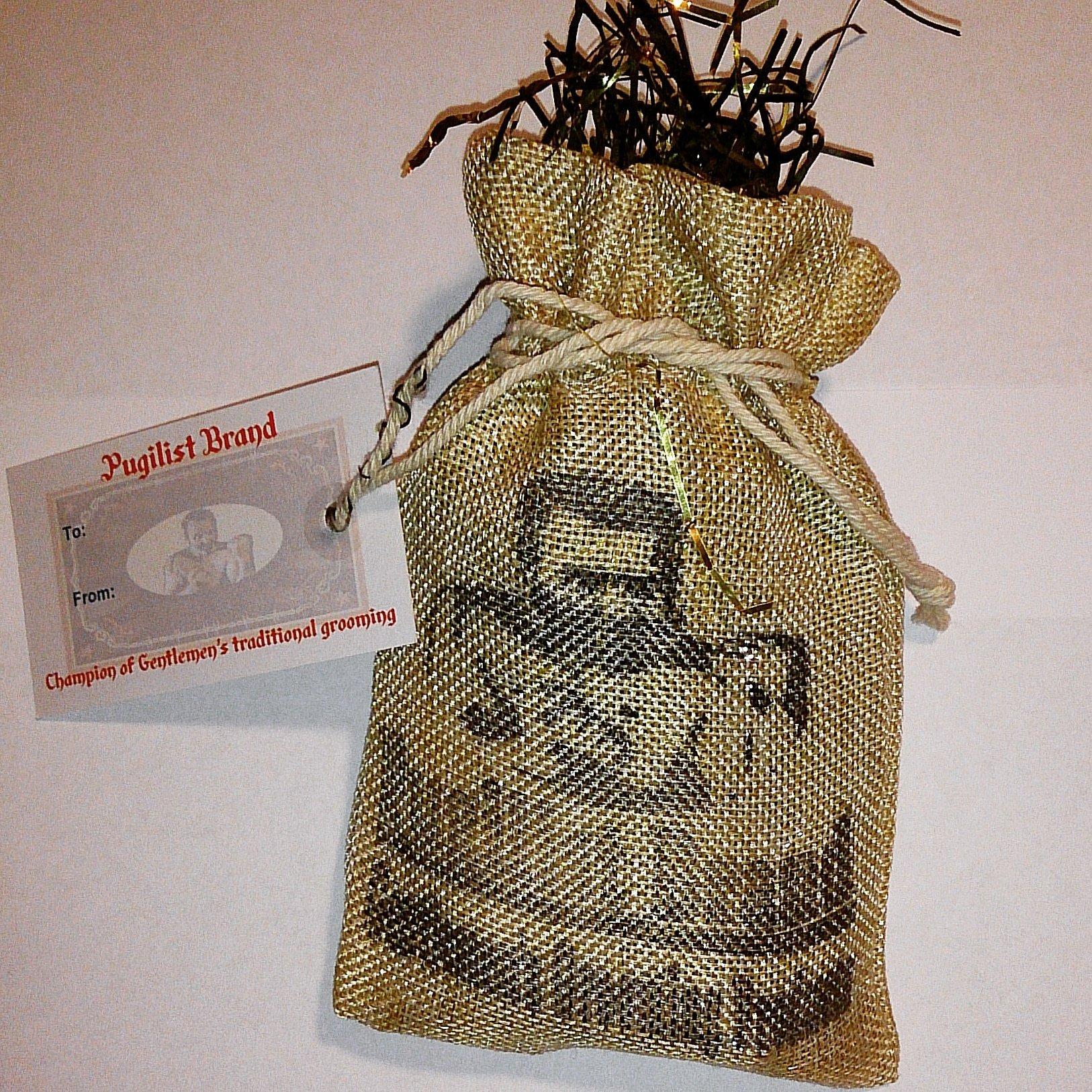 Beardsman's Bundle: Beard Care & Mustache Styling Kit (Zen Musk)
