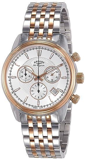 selección premium 1f9ed b3f2b Reloj Suizo Cronógrafo Les Originales Monaco de Suiza ...