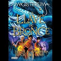 Magisterium 3. La llave de bronce (Edición mexicana)