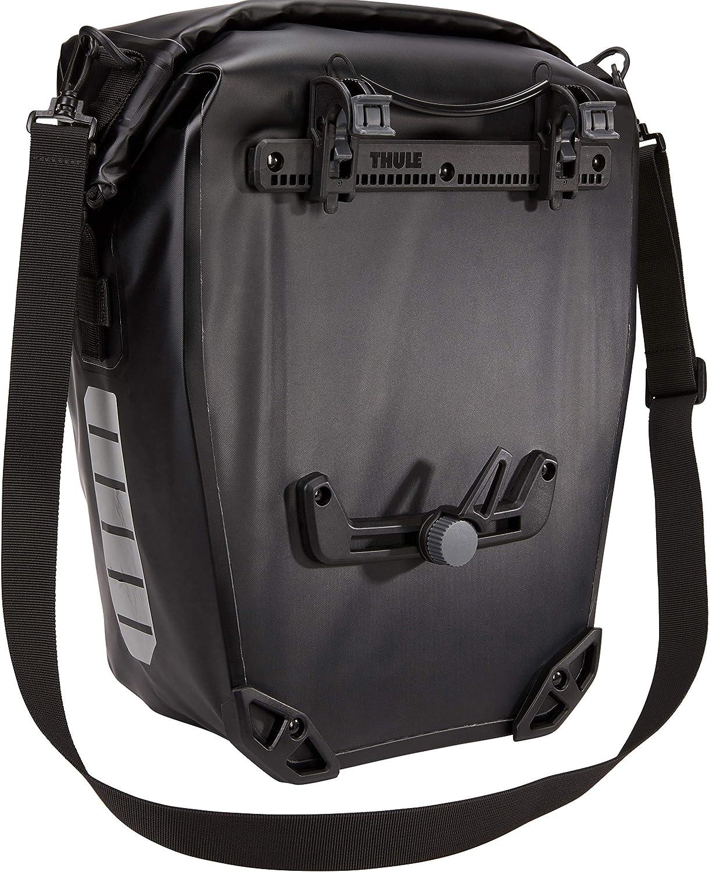 Thule Shield Pannier Fahrradtaschen 2x25L wasserdichte Packtaschen