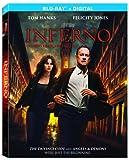 Inferno [Blu-ray] (Bilingual)