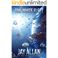 The White Fleet (Blood on the Stars Book 7)