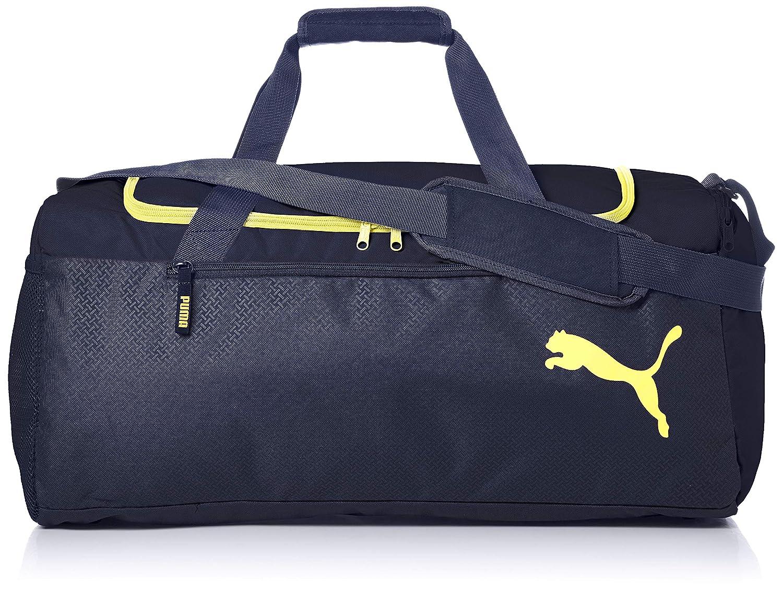 Puma Fundamentals Sports Bag M Sac Mixte