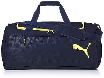 9467ffdf7 Puma Fundamentals Sports Bag M Bolsa Deporte